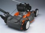 Мощный двигатель Honda с легким запуском.