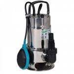 Используется для откачки или перекачки чистой воды