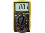 Максимальное измеряемое напряжение 300 В