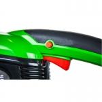 Электропила высокого качества с прямым расположением двигателя