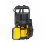 Широко используется для отведения и перекачки воды.