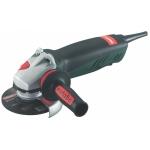 Диск- 125 мм, Protect safety switch: надежная и безопасная работа инструментом благодаря большому встроенному выключателю