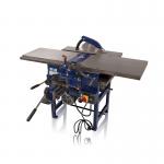 Предназначен для обработки заготовок из древесины и ее производных.
