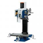 Предназначен для сверлильной и фрезерной обработки плоских и фасонных поверхностей.