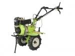Используется для разноплановых сельхозработ и перевозки малогабаритных грузов.