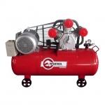 15 HP, 11 кВт, 380 В, 8 атм, 1600 л/мин. 3 цилиндра