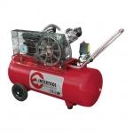 4 HP, 3 кВт, 220 В, 8 атм, 500 л/мин, 2 цилиндра