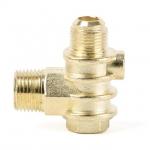 Сменный обратный клапан INTERT-5005 совместим с компрессорами PT-0014.