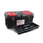 Ящик для инструментов ТМ INTERTOOL BX-1024 большого размера 610*255*251 мм, 24