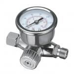 Презентация: Профессиональный регулятор давления воздуха PT-1423