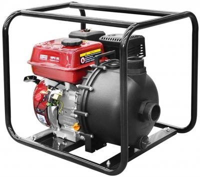 защитой двигателя от низкого уровня масла;