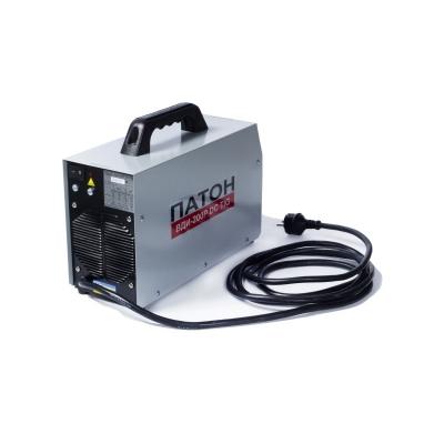 Выпрямитель Патон ВДИ-200P DC MMA/TIG предназначен для ручной дуговой сварки (RDS) и аргонодуговой сварки (ARG «TIG») при постоянном токе.