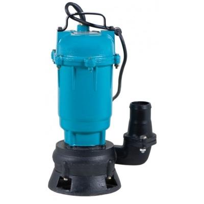 для откачки или перекачки чистой или малозагрязненной воды