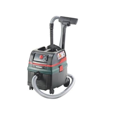 Универсальный пылесос нового поколения разработанный для сухой и влажной уборки промышленных помещений.