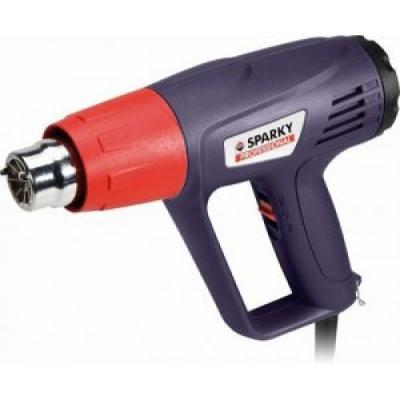 Пистолет горячего воздуха для удаления краски, формовки и отливки пластмассы, подогревания труб