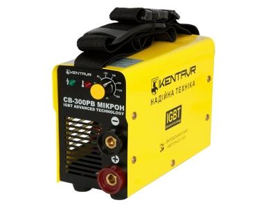 Регулировка сварочного тока: 20-300 А