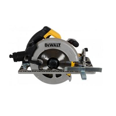 Шкала для точной установки глубины резания до 61 мм