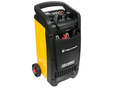 Максимальная потребляемая мощность (зарядка/пуск): 1400/10000 Вт