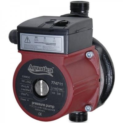 предназначен для поднятия давления в действующих системах водоснабжения