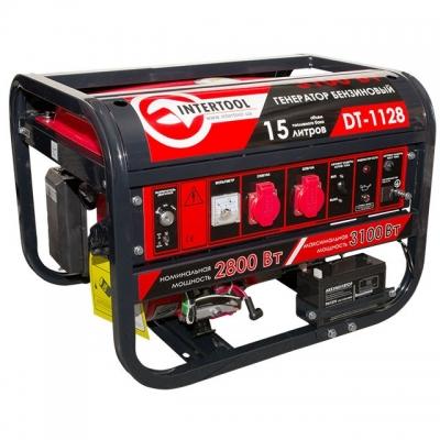 макс мощн 3,1 кВт., ном. 2,8 кВт., 6,5 л.с., 4-х тактный, электрический и ручной пуск 51,7 кг.
