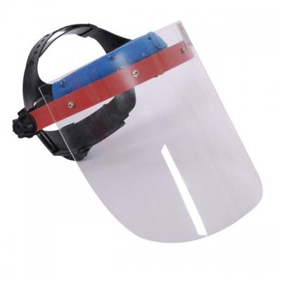 Маска INTERTOOL SP-0033 применяется для защиты лица и глаз от попадания искр или осколков металлов, пыли и других веществ во время строительно-монтажных или сварочных работ. Особенности Экран — поликарбонат; Положение экрана можно регулировать;