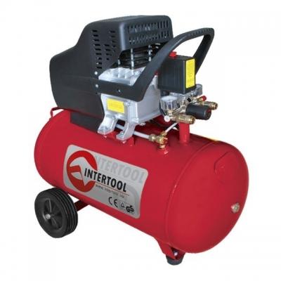 2 HP, 1,5 кВт, 220 В, 8 атм, 206 л/мин.