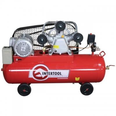 5 HP, 4 кВт, 380 В, 8 атм, 600 л/мин. 3 цилиндра