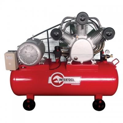 20 HP, 15 кВт, 380 В, 8 атм, 2000 л/мин. 3 цилиндра