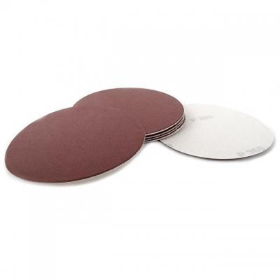 Круг наждачный самоклеющийся ТМ INTERTOOL применяется для работ с УШМ. Используется в кузовной шпатлевке, краске, грунте, пластмассе, дереве или цветных металлах. Круги с зернистостью от 100 до 600 применяются для тонкой финишной обработки поверхностей, когда необходим небольшой слой снятия за один проход. Производительность этих кругов в 3 раза больше, по сравнению с кругами на бумажной основе класса С. Используемые материалы: основа — бумага класса Е, плотность 220 г/кв.м.; шлифовальное зерно — оксид...